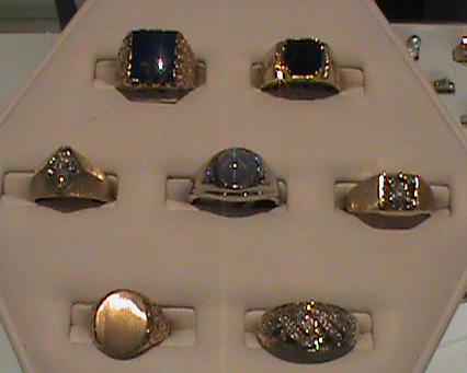 men s rings estate jewelry rj jewelers